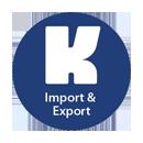 K Import